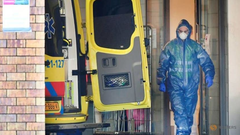 Dutch hospitals ask for German help to cope with COVID-19 surge