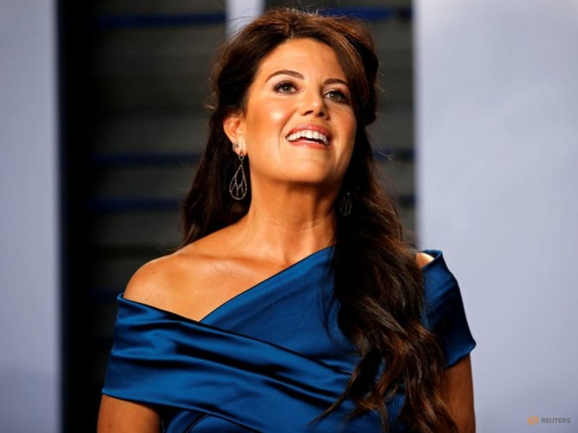 Jonah Hill's sister wants to 'redeem' Monica Lewinsky with new TV series
