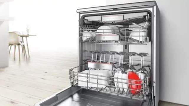 宁可用手劳动 对洗碗机的3个误解