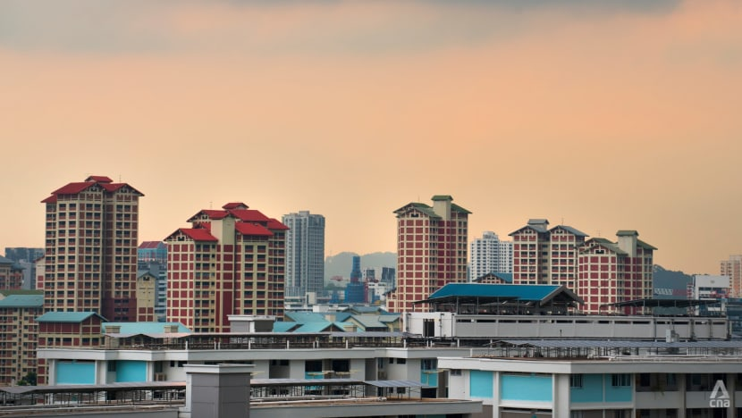 New rules on buying properties using CPF, HDB housing loans to kick in on Friday