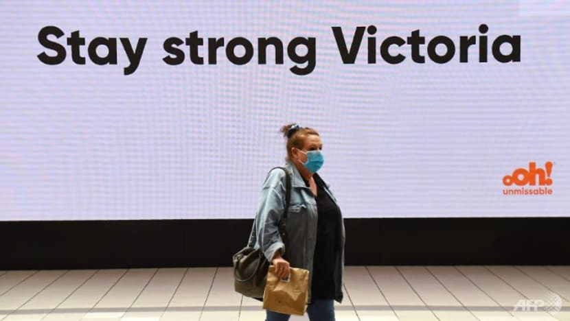 Australia's Victoria reports 800th COVID-19 death, other states ease restrictions