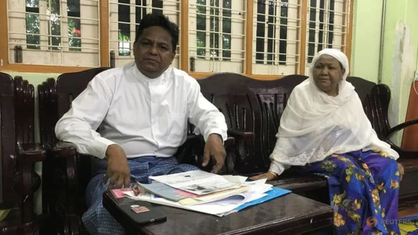 Rohingya politicians excluded from Myanmar election