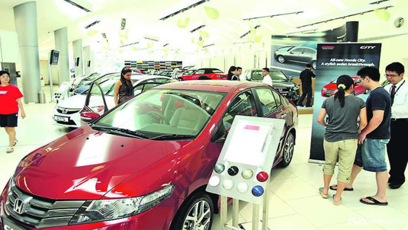 Commentary: Giving up petrol cars is a lot more difficult for parents