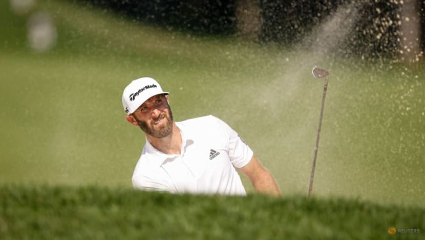 Loaded US face tough Ryder Cup test against battle-hardened Europe