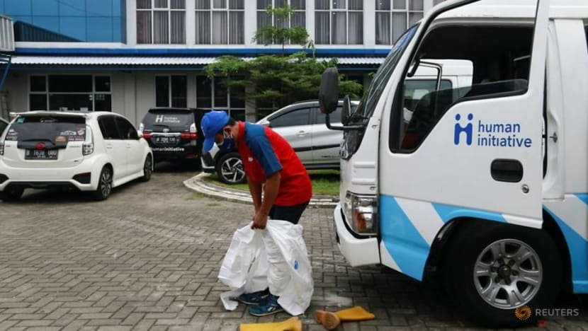 Grappling with 'worst-case scenario', Indonesia faces more COVID-19 pain