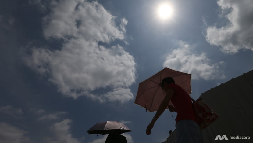 Commentary: Singapore could be a model for cooler cities in a world heating up