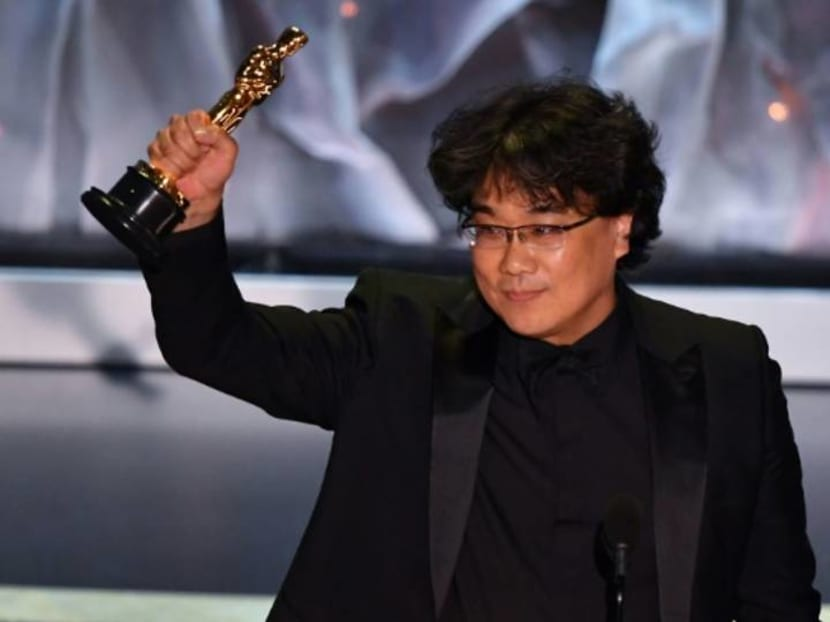 Commentary: Parasite wins big at Oscars and paves way for bigger shifts in film attitudes