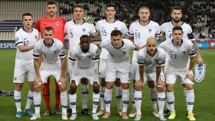 Soccer-Finland look to Nordic neighbours for Euro inspiration