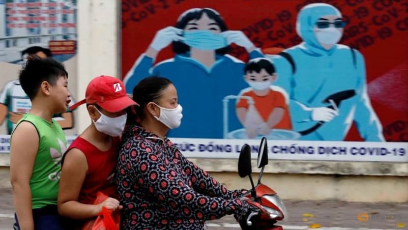 Vietnam opts for containment over 'high risk' rush for costly COVID-19 vaccine