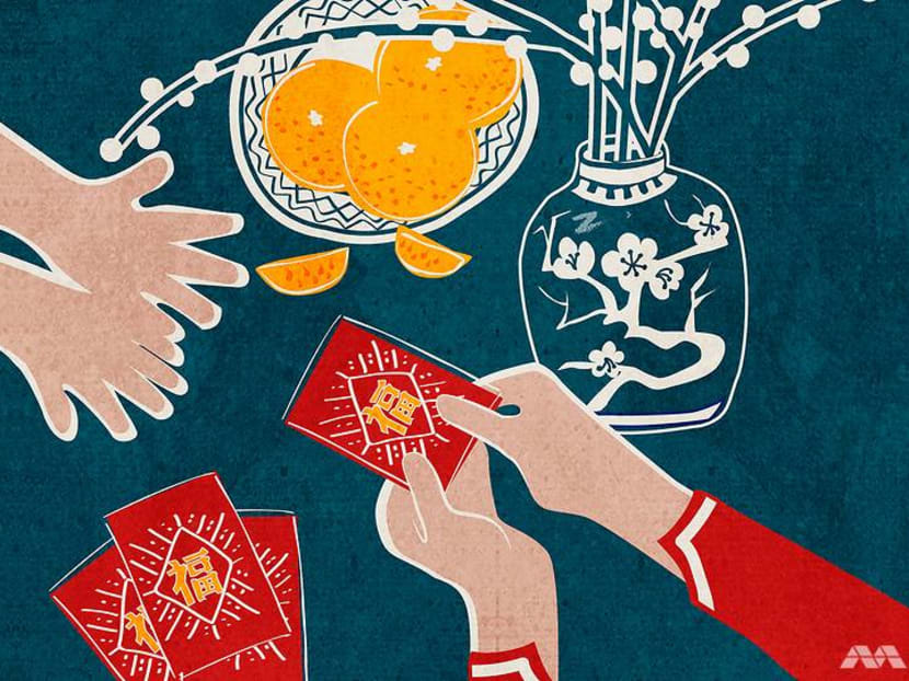 How much money should you give in a hongbao this Chinese New Year?