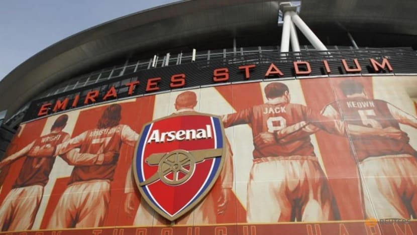 Football: Arsenal close academy after staff member tests positive for COVID-19