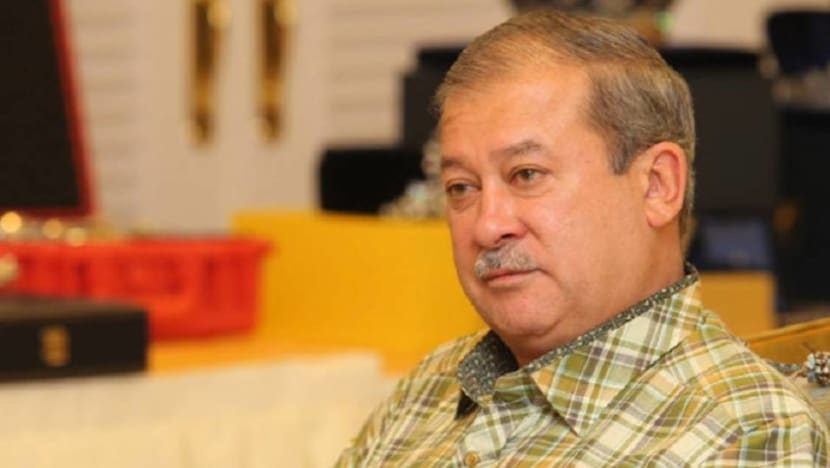 Sultan gives consent to hand over land for Johor-Singapore RTS project