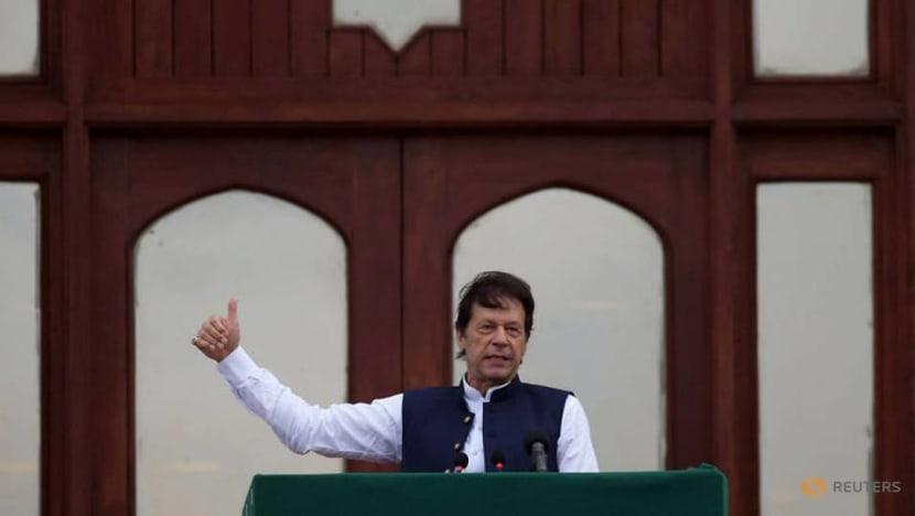 Pakistan slams India over Kashmir remarks