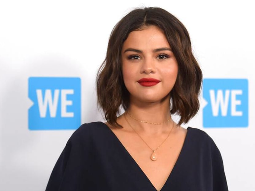 Selena Gomez is the new chef in town with a cooking show created during quarantine