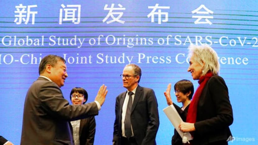 China refused to provide WHO team with raw data on early COVID-19 cases: Investigator