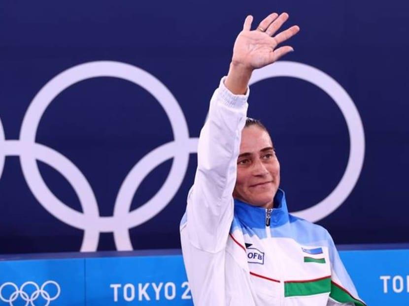Tokyo Olympics: At 46, gymnast Chusovitina bids farewell after eighth Games