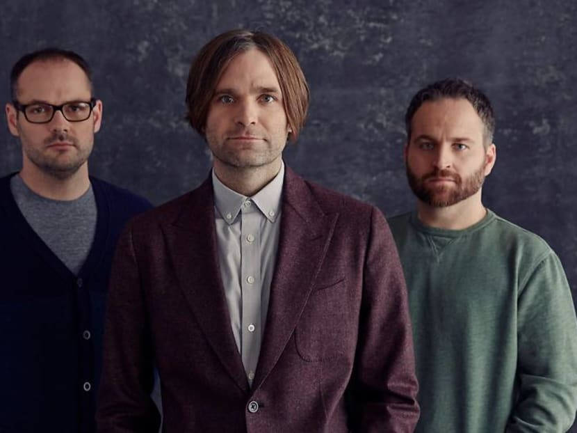 Alternative rock band Death Cab For Cutie coming to Singapore this July