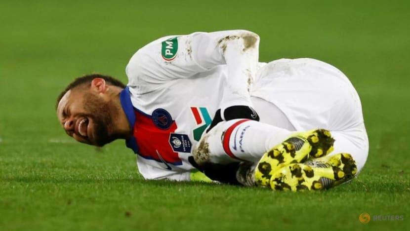 Packed schedule responsible for Neymar's injury: PSG's Pochettino