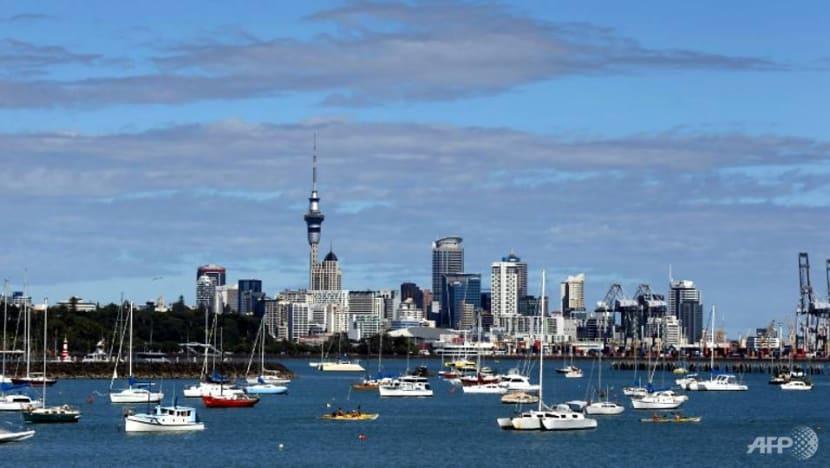 COVID-19: New Zealand says APEC 2021 to be virtual summit