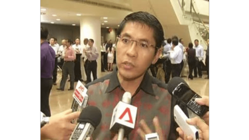 Dr Maliki Osman to attend APEC meeting in Russia