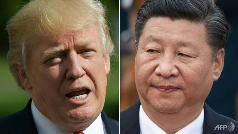 Commentary: No miracles expected but hopes for trade truce remain high as Trump meets Xi at G20