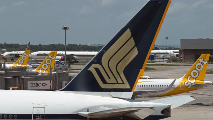 SIA ends monthly variable component wage cuts for all Singapore-based staff