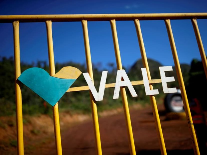 Miner Vale drops prospects rights on indigenous lands in Brazil