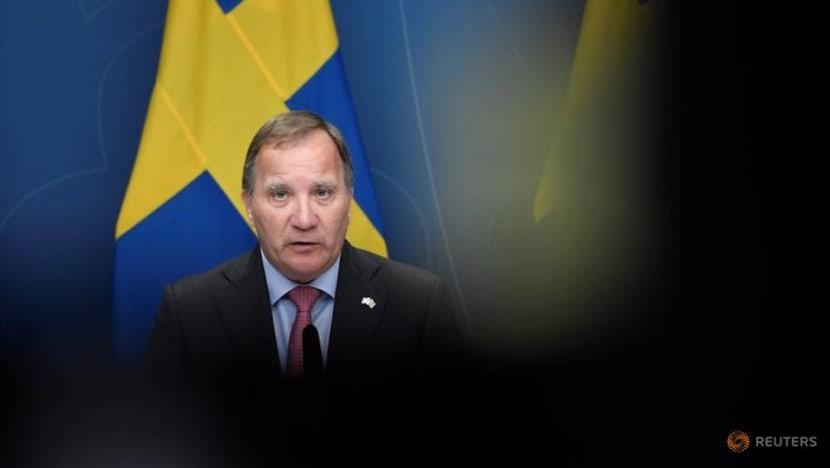Swedish PM Lofven resigns in wake of no-confidence vote