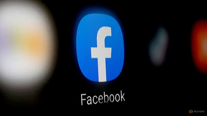 FTC files partially redacted version of complaint against Facebook - court filing