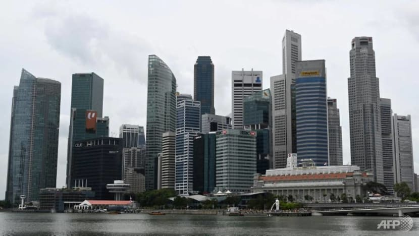 Singapore central bank to adjust banks' capital requirements