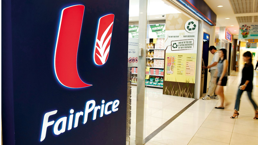 Jail for NTUC FairPrice cashier who copied customers' credit card details for 1,000 EZ-Link transactions worth S$41,000