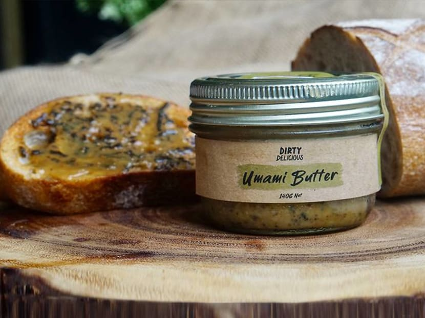 Tried umami or bacon butter? Best bread spreads and dips you won't find in supermarkets