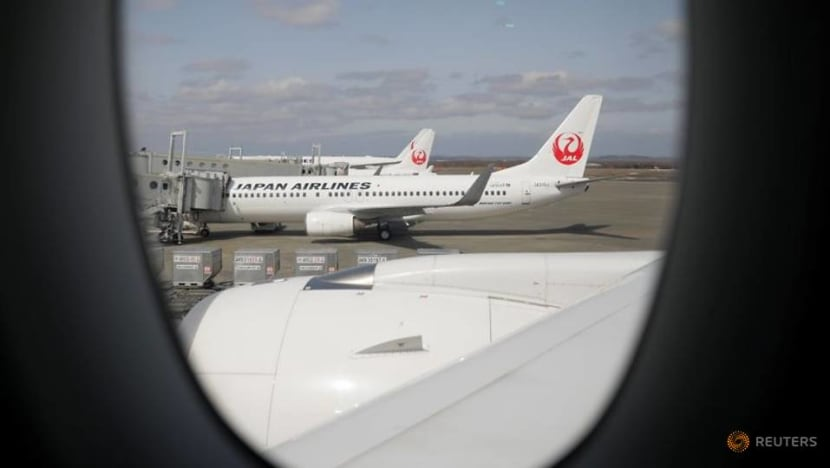 Japan Airlines narrows Q1 operating loss to US$757 million as costs fall