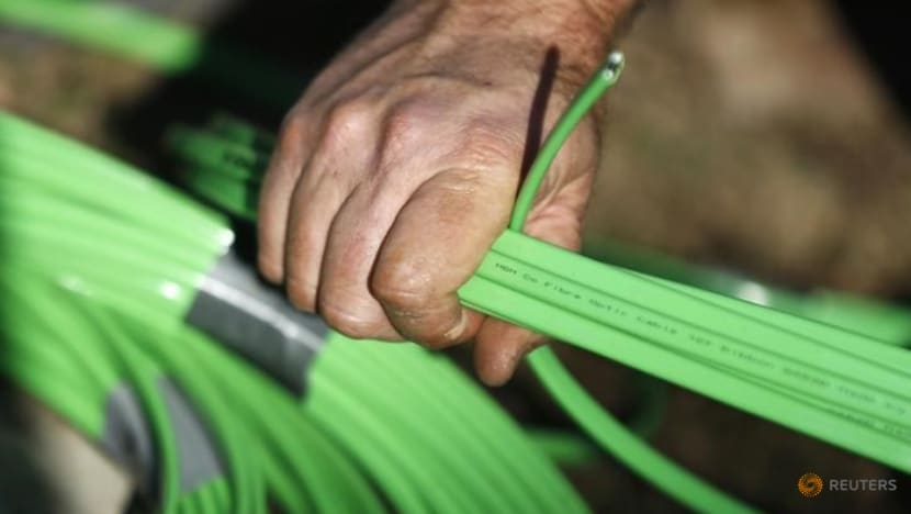 Cable cuts leading cause for telco disruption; IMDA to set earthworks procedures for contractors