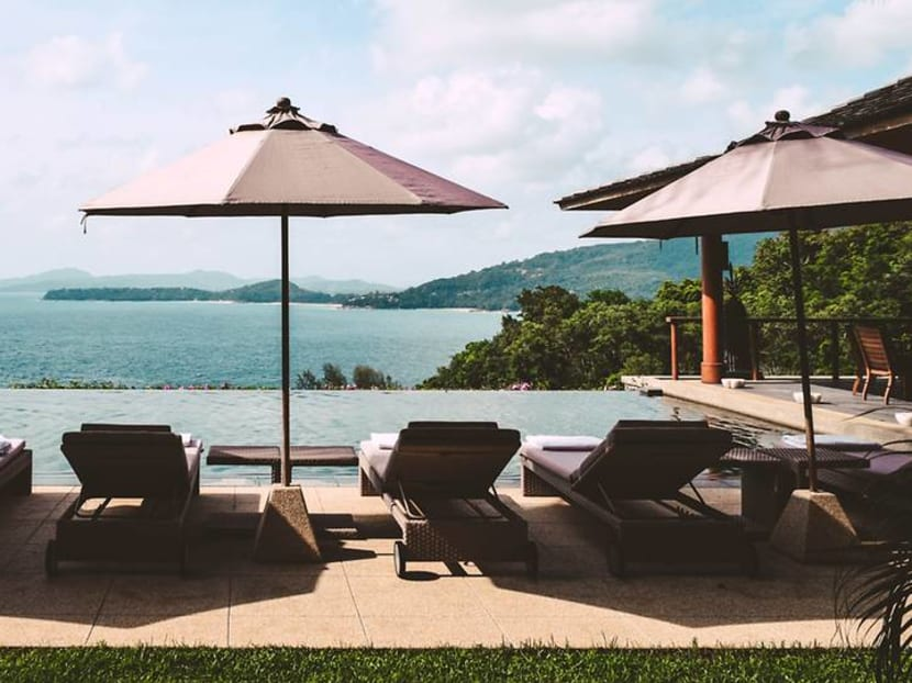 Paradise island no more? Phuket hotels are fighting for survival amid pandemic