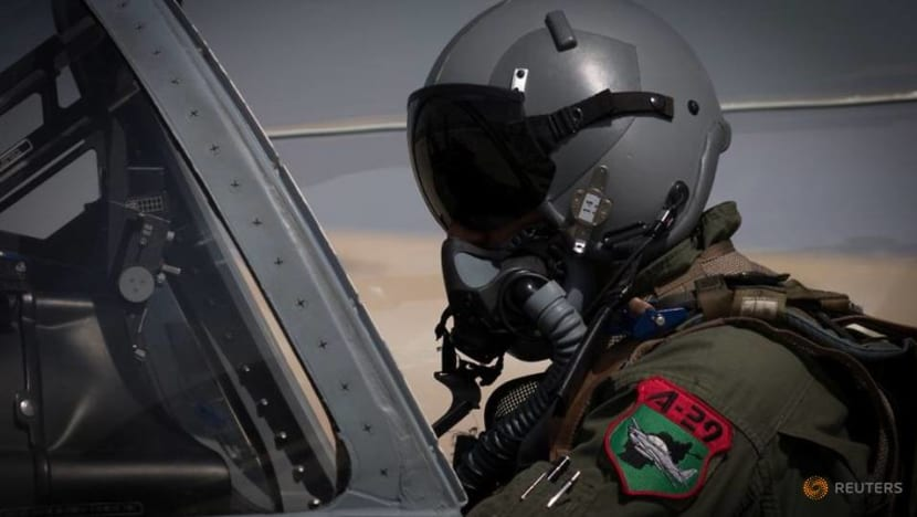 Taliban assassinations of Afghan pilots 'worrisome,' US government watchdog says