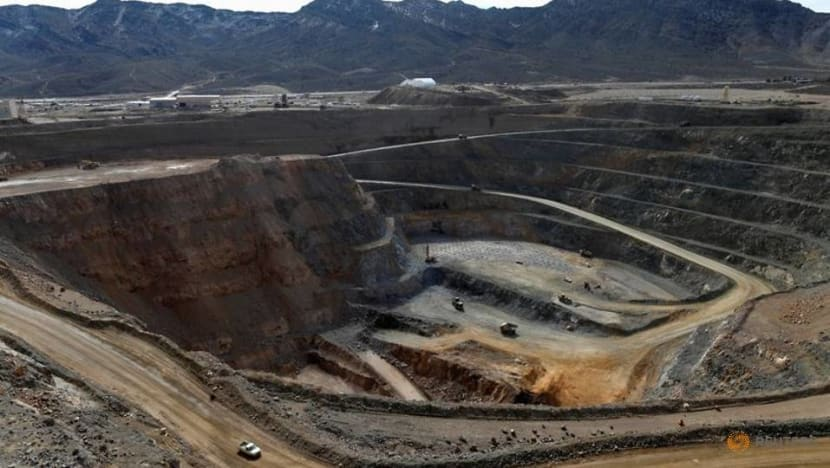 Trump issues fresh rare earth mining executive order