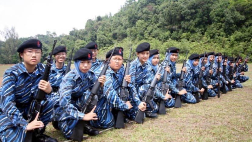 Malaysia abolishes national service programme, civics bureau