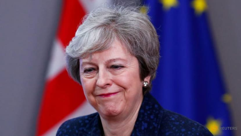 Commentary: Finally, some good news about Brexit