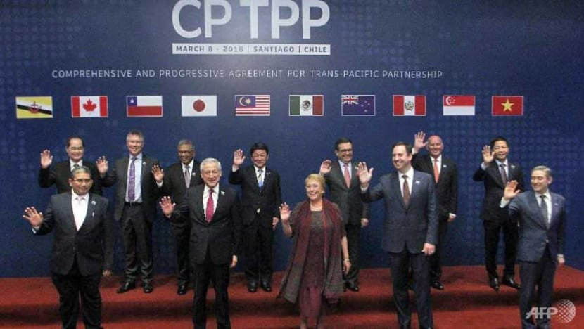Greater market access, lower tariffs for Singapore companies when CPTPP enters into force