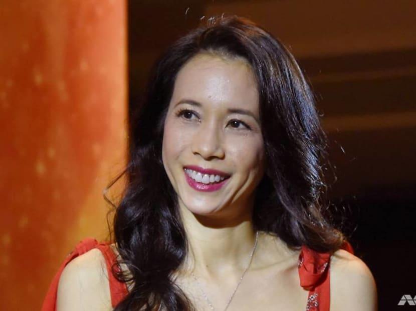 Hong Kong singer-actress Karen Mok announces retirement from concert touring