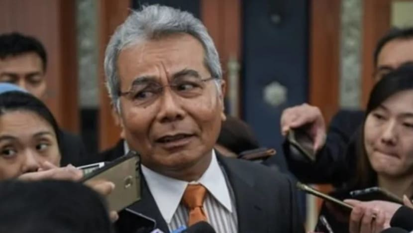 Flying car or drone? Malaysian minister grilled in parliament over what to call air mobility project