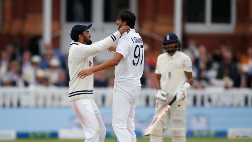 Cricket-India opener Rahul says winning at Lord's 'very special'