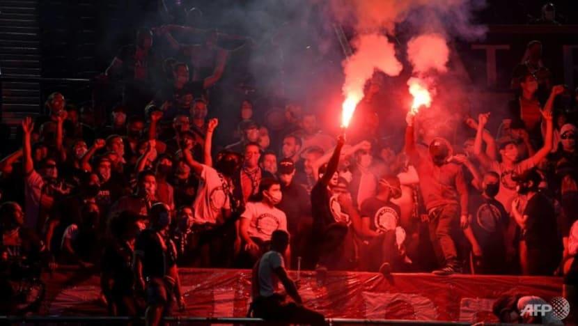 148 arrested as PSG fans rampage after Champions League final defeat: Paris police