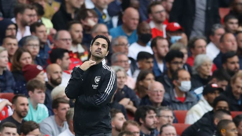 Soccer-Arsenal facing 'challenging' situation, Arteta says after Chelsea loss