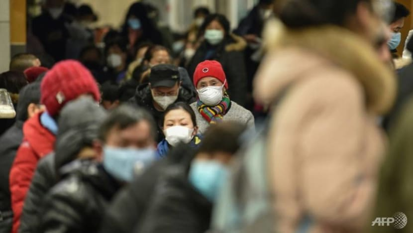 Commentary: How effective are mass quarantines in China in curbing the spread of the novel coronavirus?
