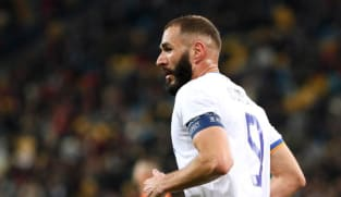 Real Madrid's Benzema faces trial over sex tape affair