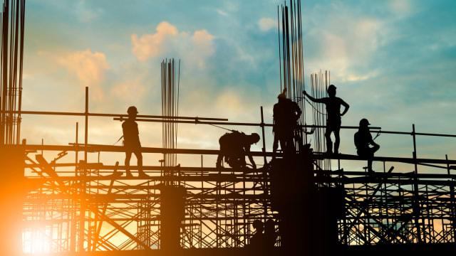 我国今年建筑合同总值预计达280亿元