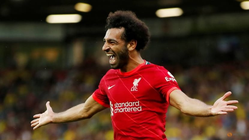 Football: Liverpool refuse to release Salah for Egypt's World Cup qualifiers