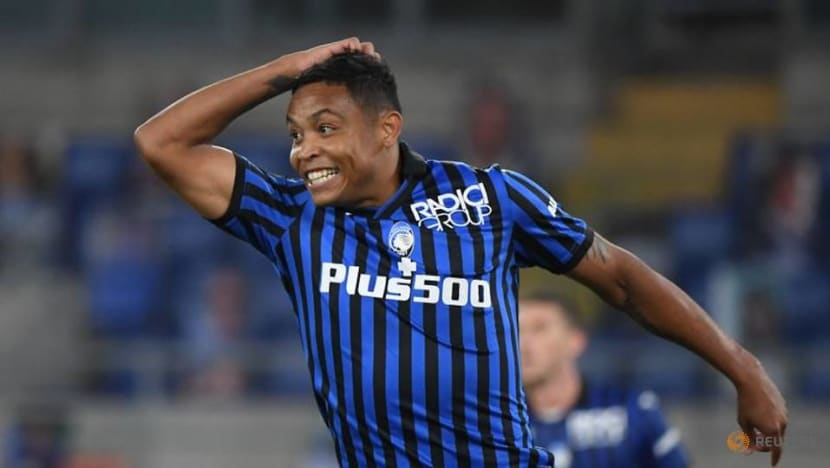 Football: Atalanta stretch unbeaten run to nine with draw at Udinese